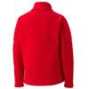 Marmot Boy's Lassen Fleece Team Red